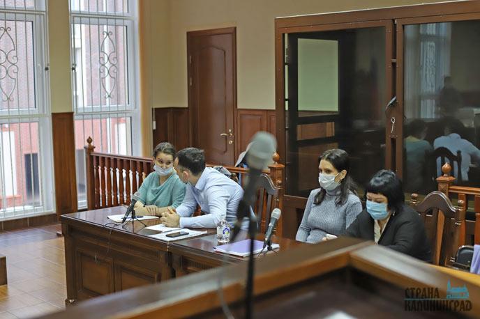 Апелляцию на приговор по делу врачей рассмотрят в Москве