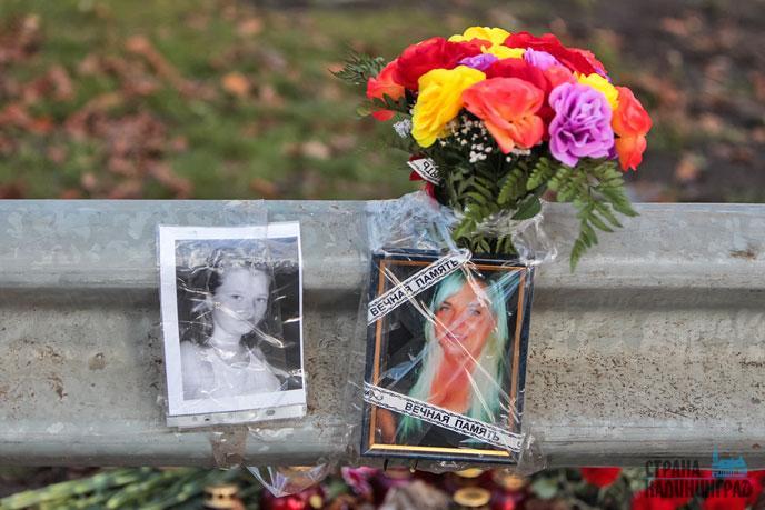 Задавившему насмерть 2-х девушек калининградцу отказано вусловно-досрочном освобождении