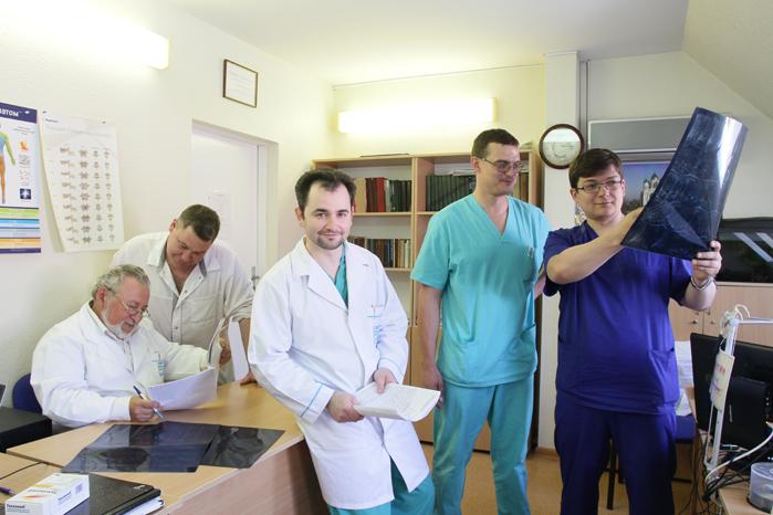 7 детская поликлиника города москва
