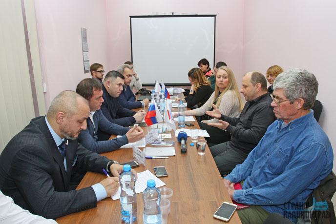 Волгоградские активисты ОНФ обсудят результаты работы загод наконференции